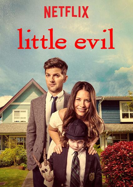 Little Evil Netflix
