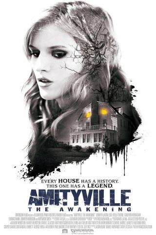 Amityville - L'éveil