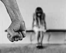 violences conjugales en Roumanie