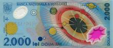 argent roumain